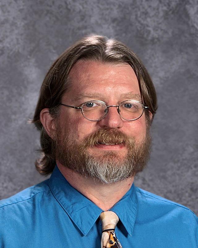 Jon Osborn