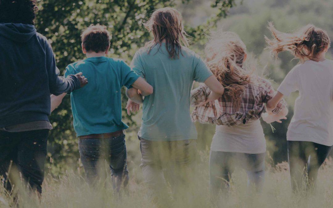 Children's Ministry Returns
