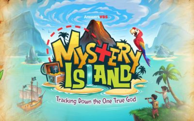 VBS 2020: June 22-26!