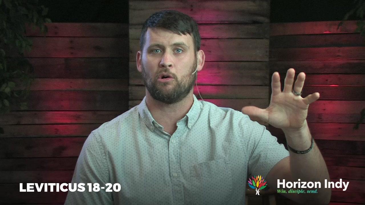 Leviticus 18-20