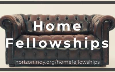Home Fellowships