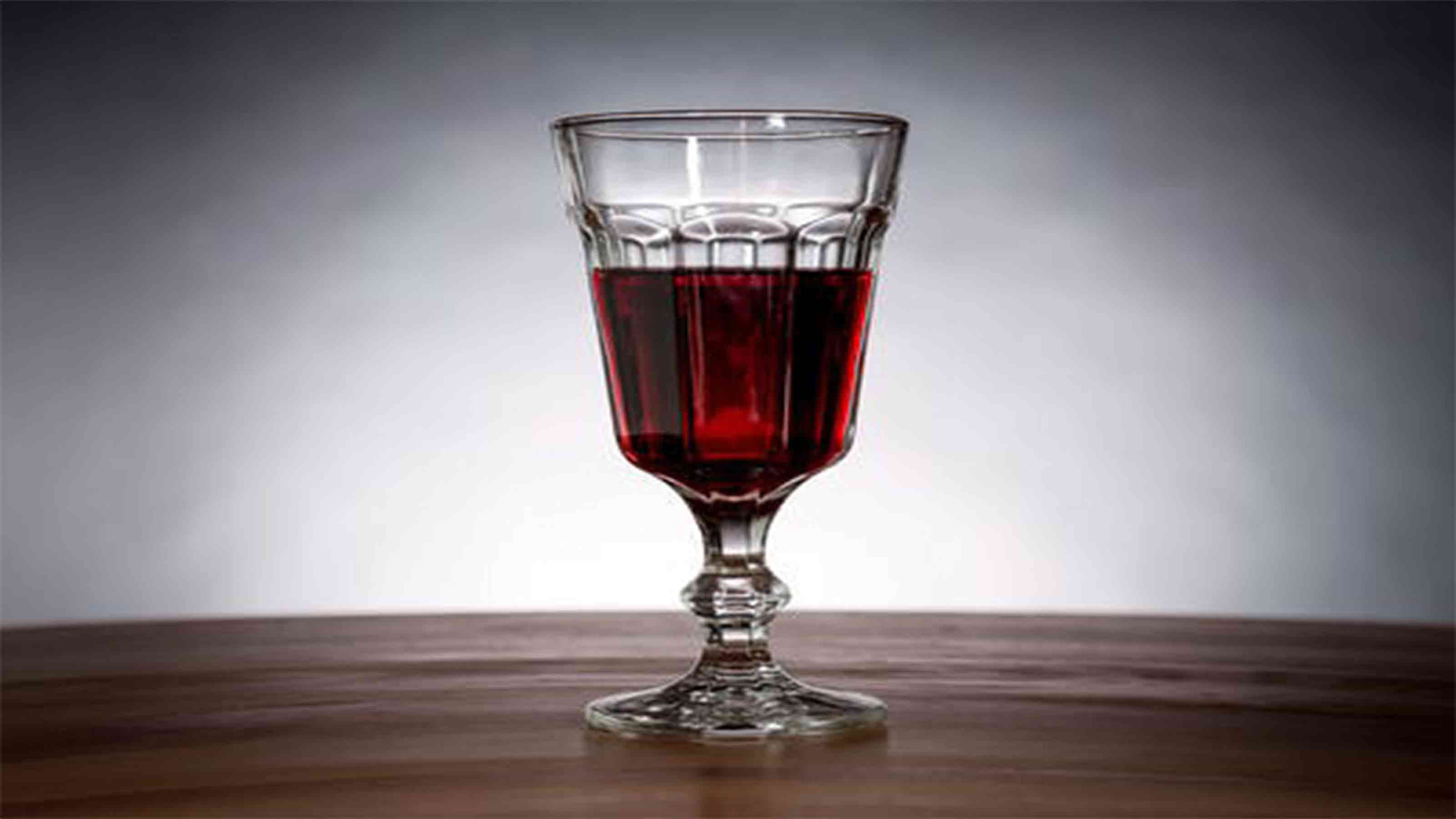 The Five Cups of Passover