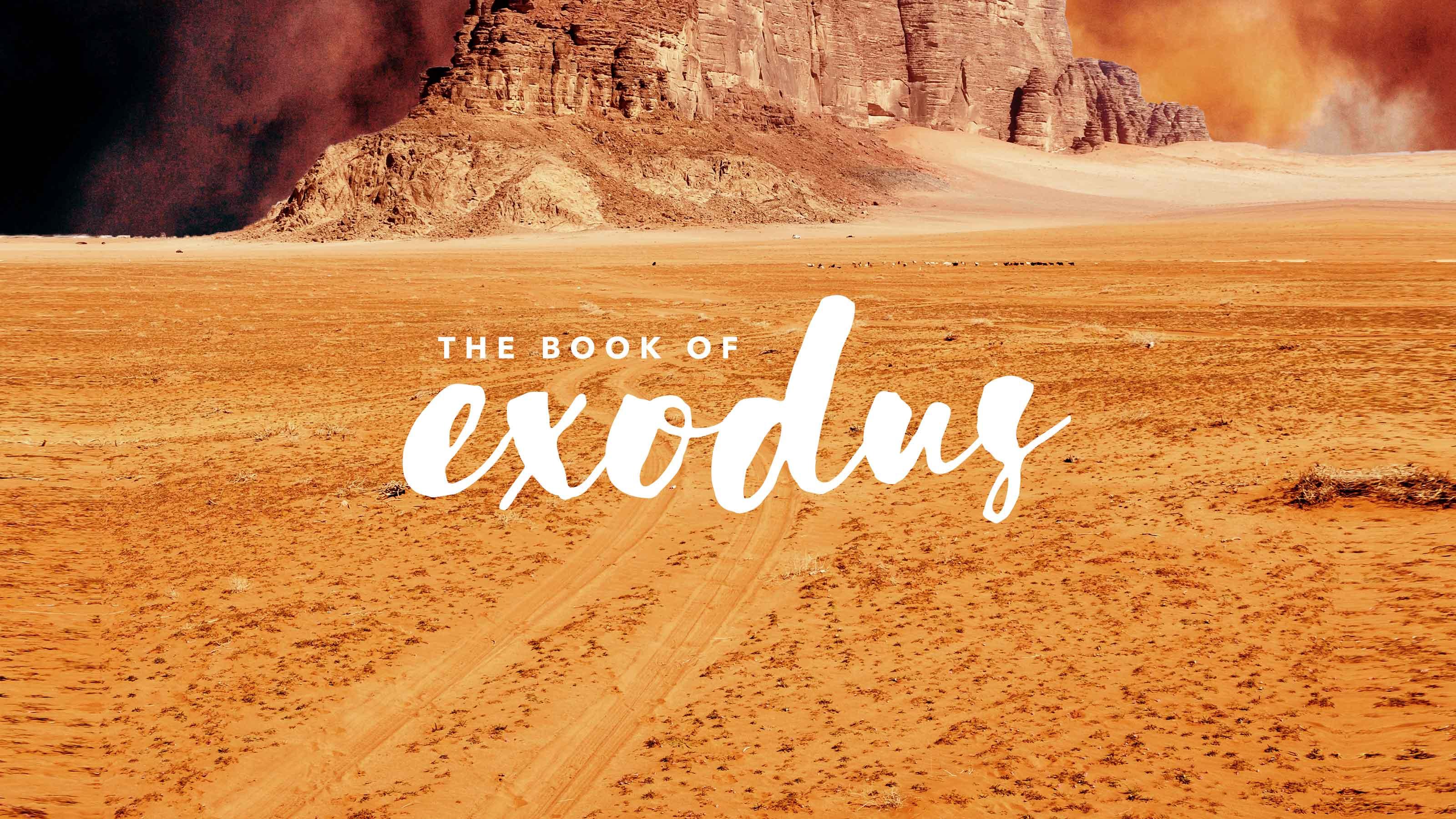 Exodus 16-18