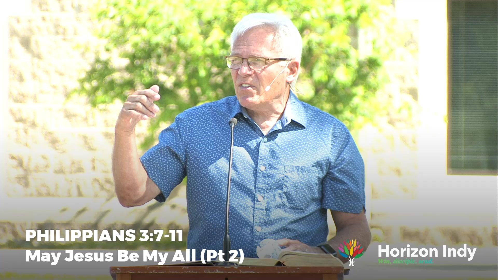 Philippians 3:7-11