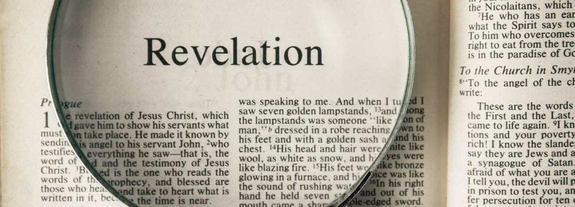 Testimony/Revelation 9
