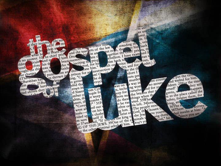 Luke 4 Part 1