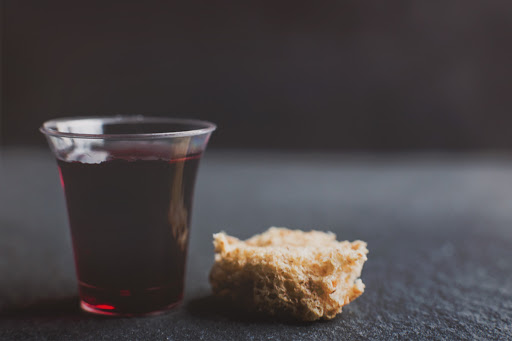 Why Communion?