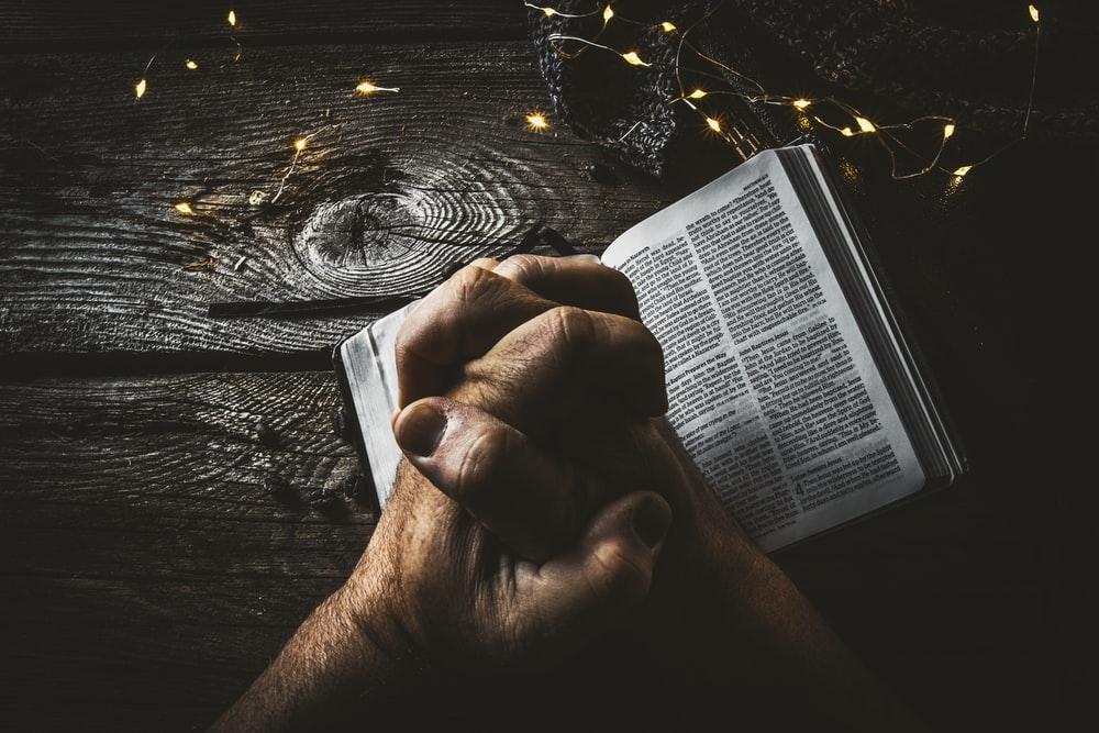 The Model Prayer